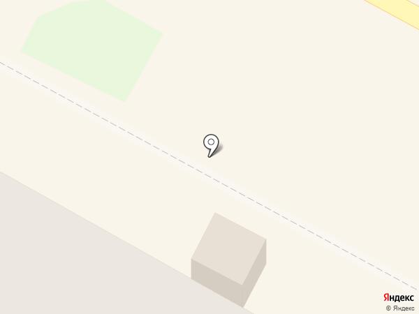 Славица на карте Бердска