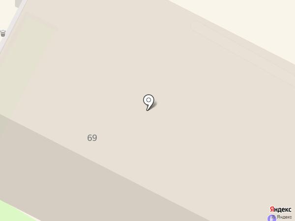 АльпТех на карте Бердска