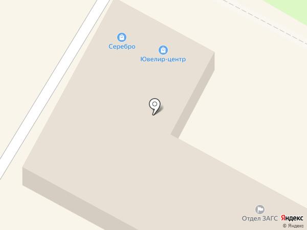 Ломбард центр на карте Бердска