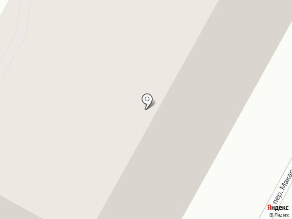 Реновация на карте Бердска