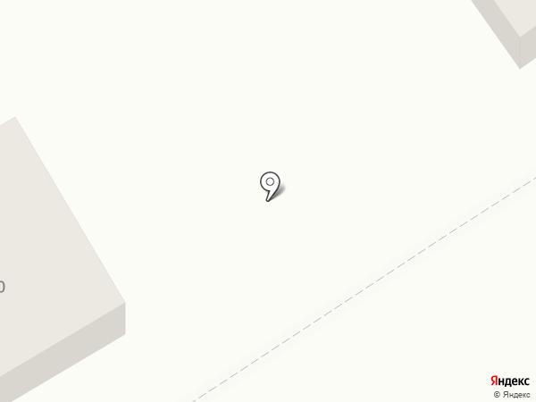 Мавр на карте Мочища