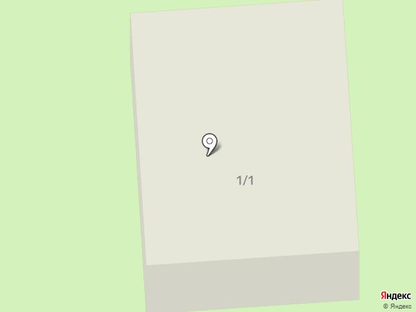 Жемчужина на карте Бердска