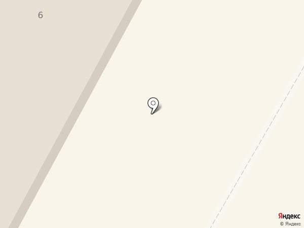 Магазин фастфудной продукции на карте Бердска