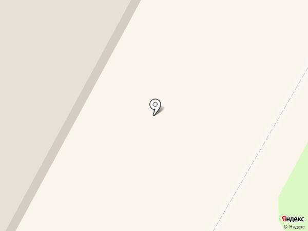 Мамино солнышко на карте Бердска