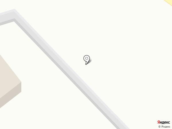 Дорожник на карте Мочища