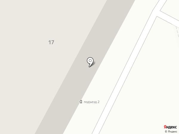 Ал-Анон на карте Бердска