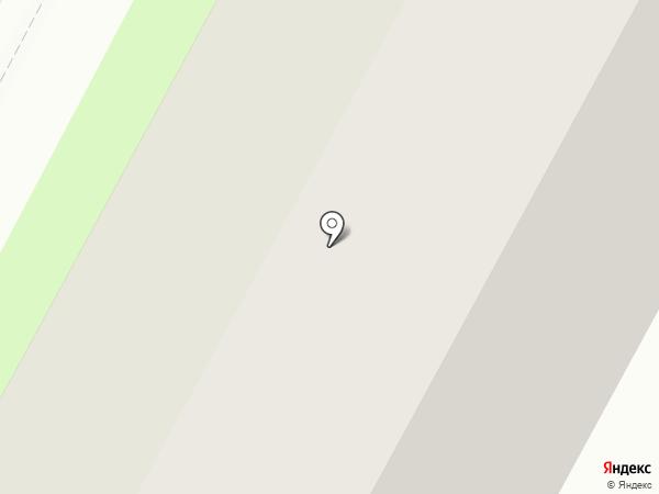 БОЛЬШАЯ ЧИСТКА на карте Бердска