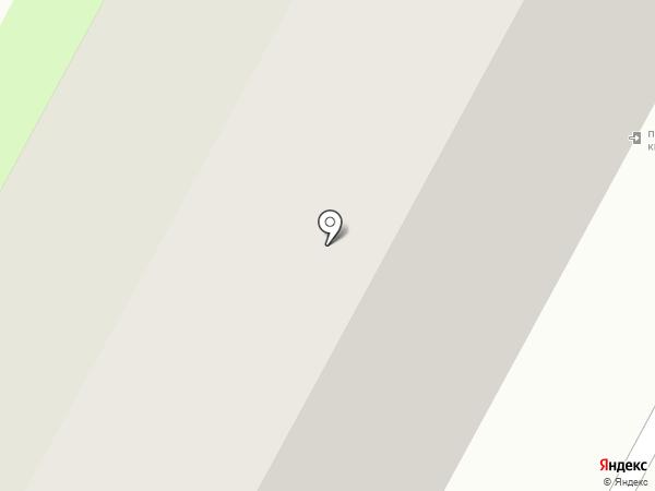 Мебельвдом.рф на карте Бердска