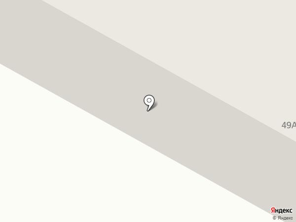 Росгосстрах банк, ПАО на карте Бердска
