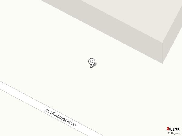 КФХ Шубино на карте Бердска