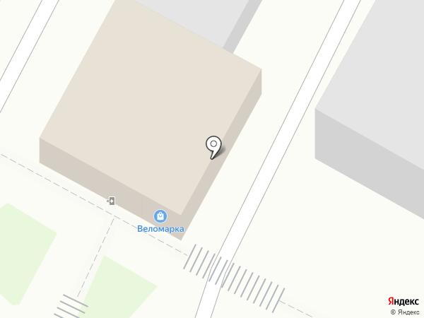 БОЛЬШОЙ ПРАЗДНИК на карте Бердска