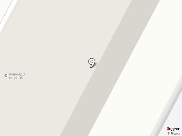 ГарантПожСервис на карте Бердска
