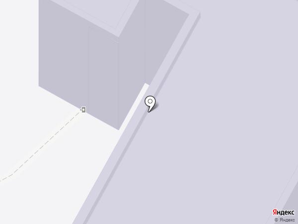 Бердский клуб традиционного каратэ на карте Бердска