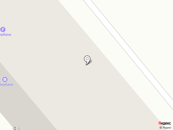 Сбербанк, ПАО на карте Бердска