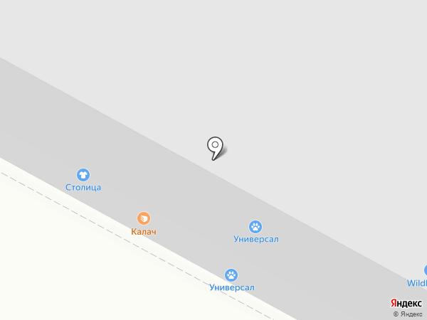 Восточные сладости на карте Бердска
