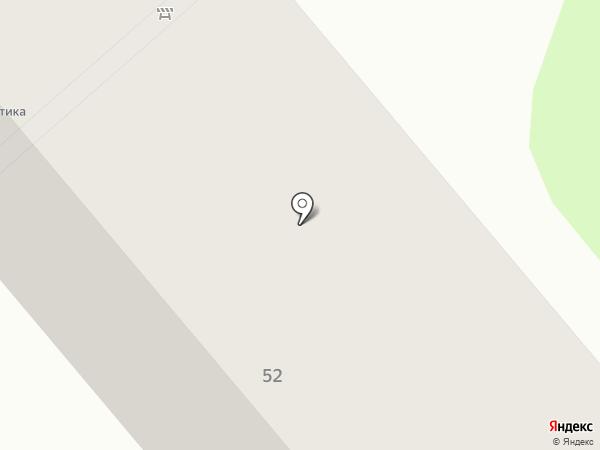 Автомагазин-24 на карте Бердска