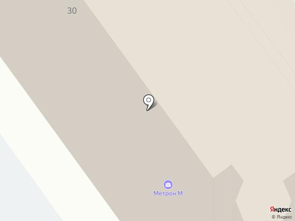КонсультантПлюс на карте Новосибирска