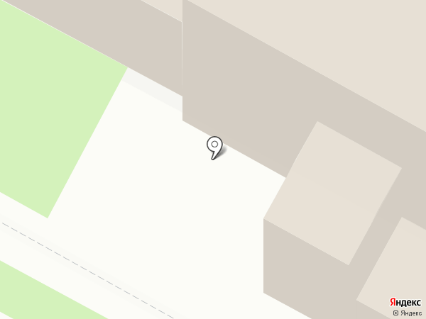 ВИТАРА на карте Бердска