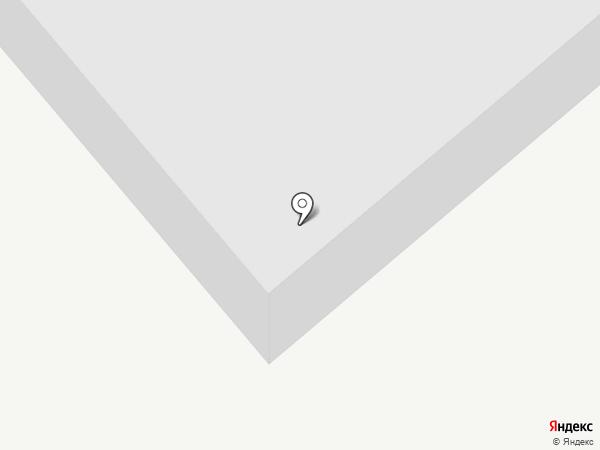 МетТех на карте Бердска
