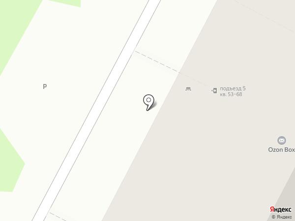 АльпиПро на карте Бердска