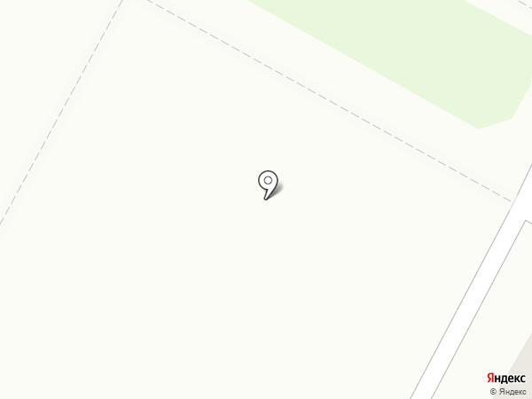 Бердский хлебокомбинат на карте Бердска