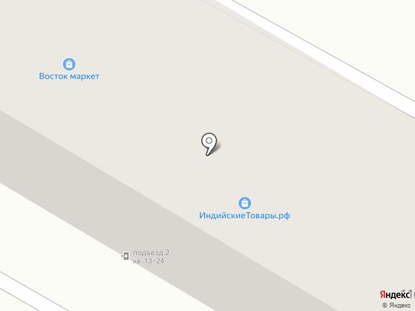 От мамы к маме на карте Бердска