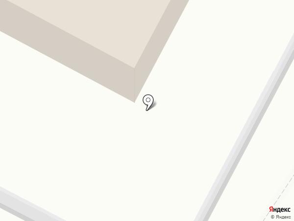 Задворки на карте Бердска