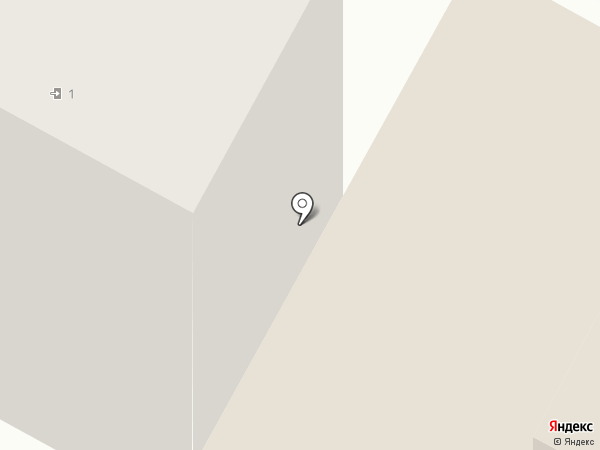 СДЮШОР по биатлону на карте Бердска