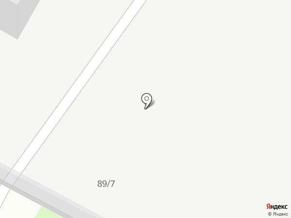 Мастерская по ремонту шин и дисков на карте Бердска