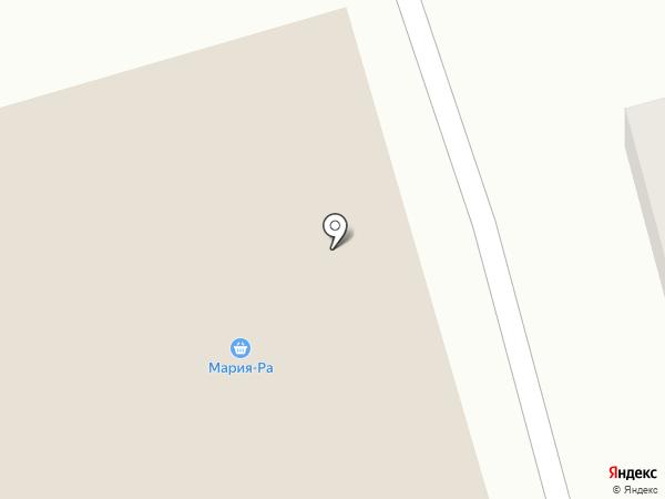 Салон ритуальных услуг на карте Мочища
