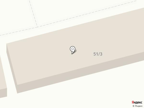 Магазин строительных материалов на карте Мочища
