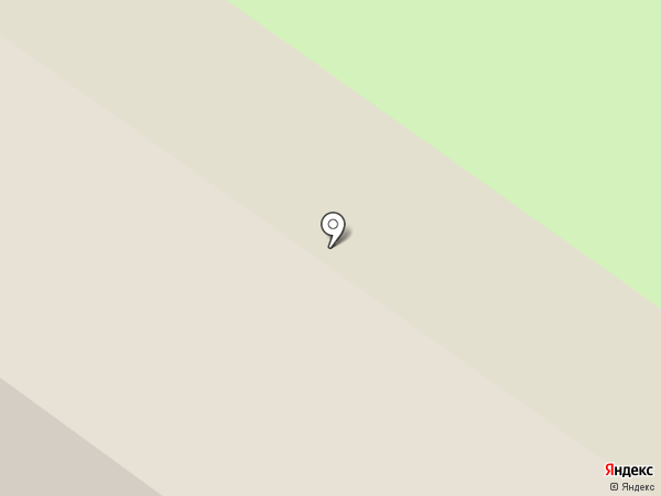 Вау! на карте Бердска