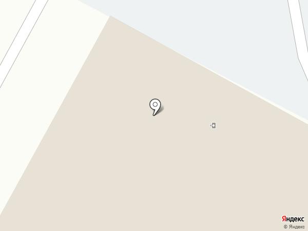 Автобутик на карте Бердска