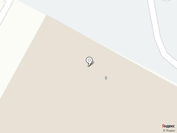 Абсолют на карте Бердска