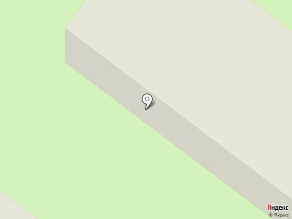 Чудолесье, центр отдыха на карте Бердска
