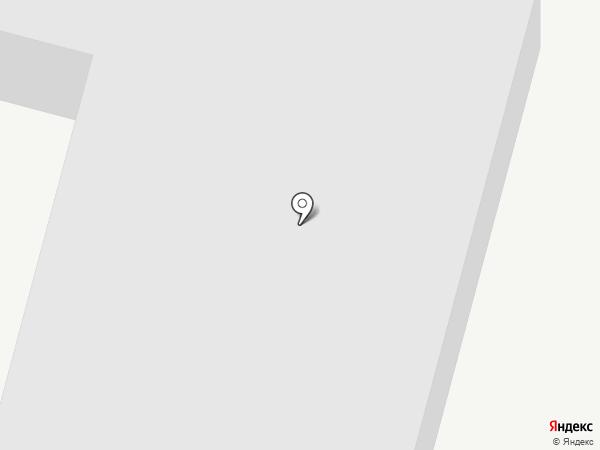 ОСТКАР на карте Бердска