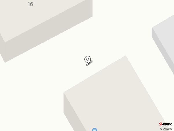 Sol Royals на карте Бердска