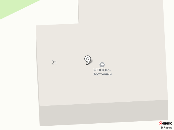 ЮрГрад на карте Бердска