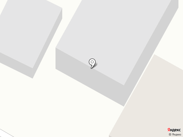 Автосервис на карте Барышево