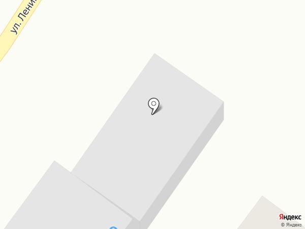 Пивная Лига на карте Барышево