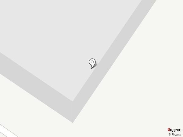 Натурешка на карте Барышево