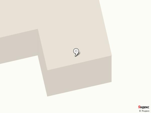 Аспект на карте Двуречья
