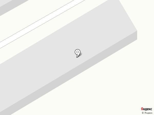 Импульс на карте Искитима
