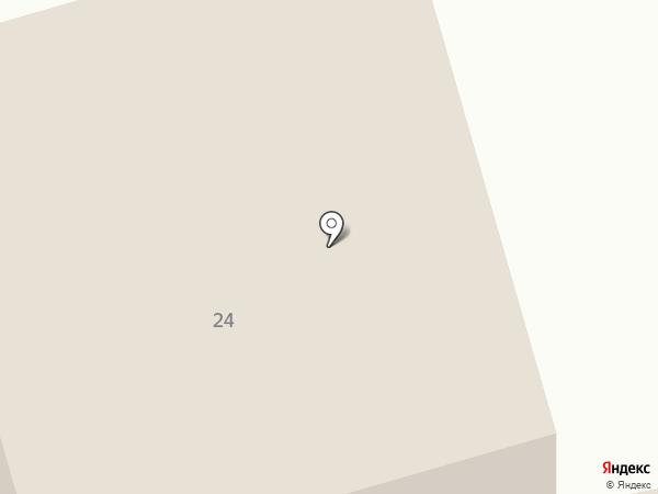 Мария-РА на карте Тальменки