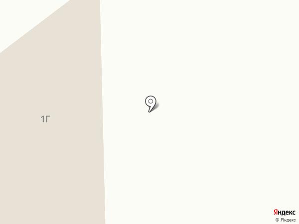 Пятерочка на карте Искитима