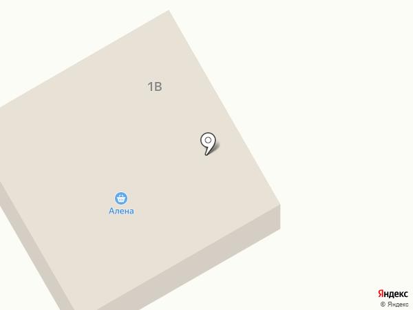 Мясная лавка на карте Искитима