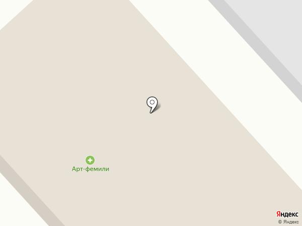 Qiwi на карте Железнодорожного