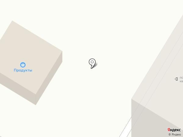 ATM на карте Искитима