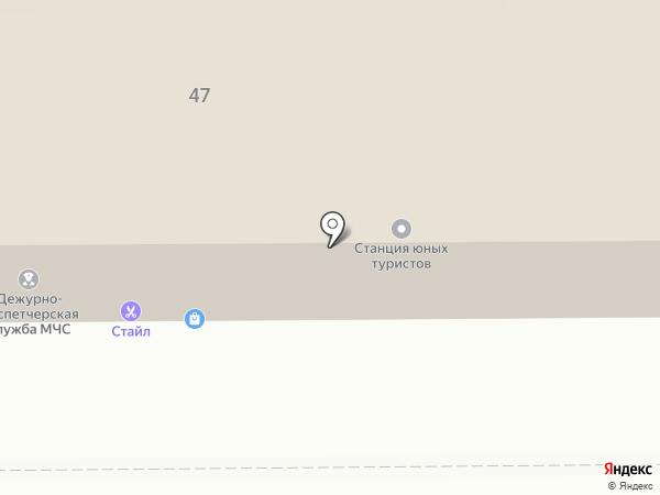 Хмель и солод на карте Искитима