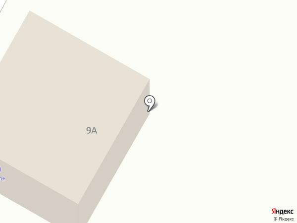 Риал на карте Искитима